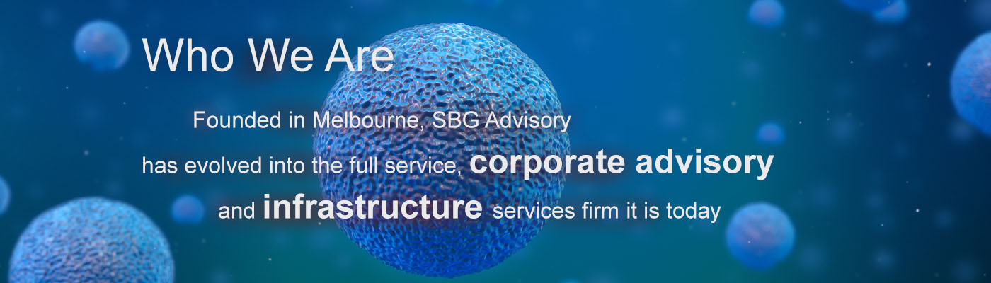 SBG Advisory